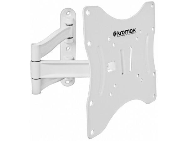 Кронштейн Kromax Techno-3 (белый)