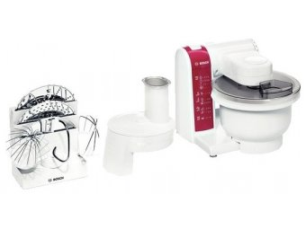 Кухонный комбайн Bosch MUM4825