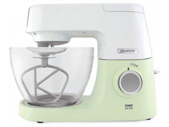 Кухонная машина Kenwood KVC5100G Chef Sense