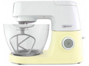 Кухонная машина Kenwood KVC5100Y Chef Sense