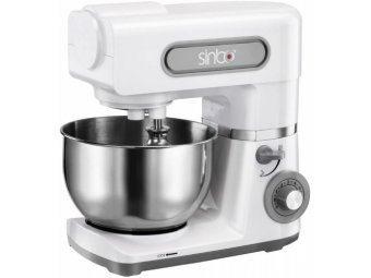 Кухонная машина Sinbo SMX 2734W