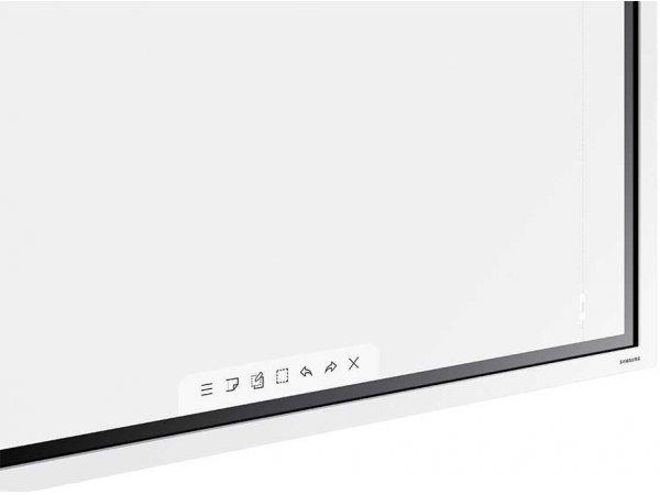 LED панель Samsung Flip Chart WM55R White