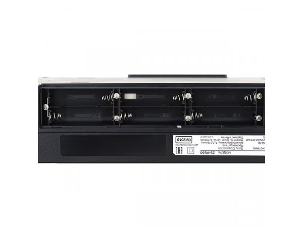 Магнитола Sony ZS-PE60/BC