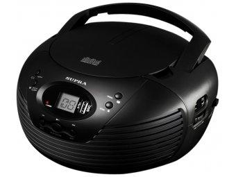 Магнитола Supra BB-CD120U