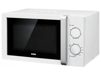Микроволновая печь с грилем BBK 23MWG-845M/WS