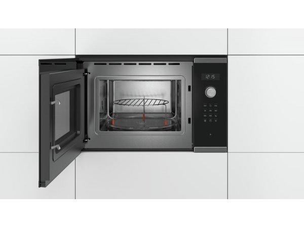 Встраиваемая микроволновая печь Bosch BEL554MS0