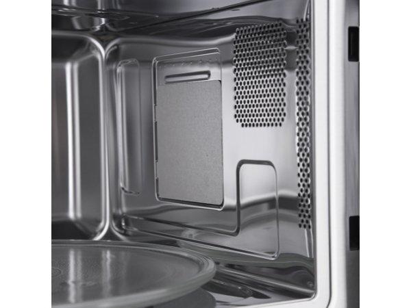 Встраиваемая микроволновая печь Bosch BFL554MW0