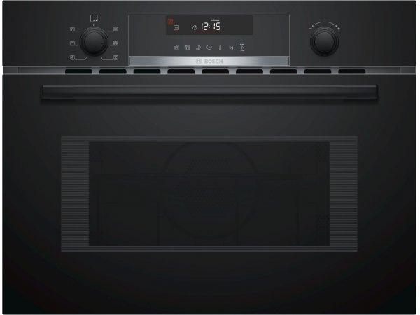 Встраиваемая микроволновая печь Bosch CMA585MB0