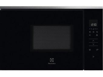 Встраиваемая микроволновая печь Electrolux KMFE 172 TEX