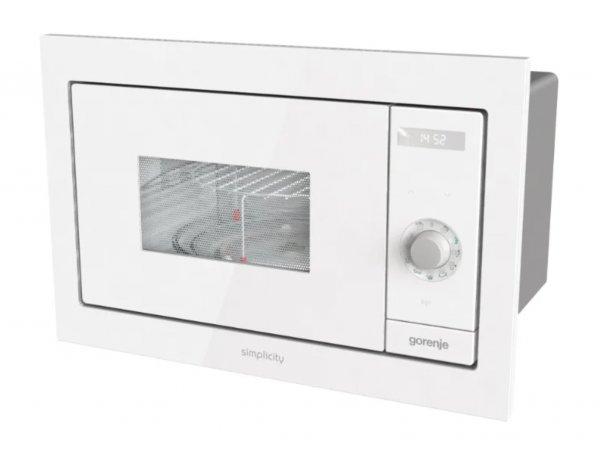 Встраиваемая микроволновая печь Gorenje BM235SYW