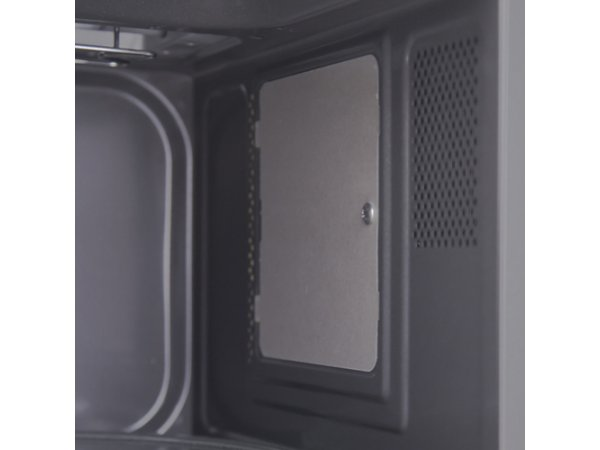Микроволновая печь LG MH-63M38GISW