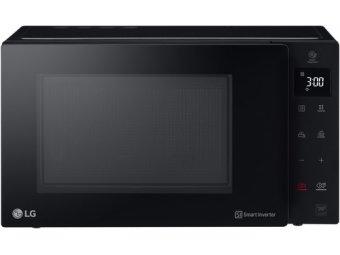 Микроволновая печь LG NeoCHef MS2336GIB