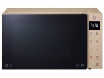 Микроволновая печь LG MS-2535GISH