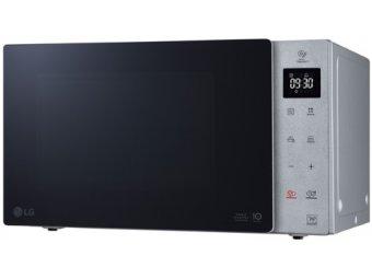 Микроволновая печь LG MS-2535GISL