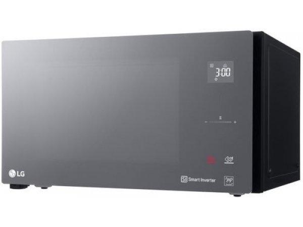 Микроволновая печь LG NeoCHef MS2595DIS