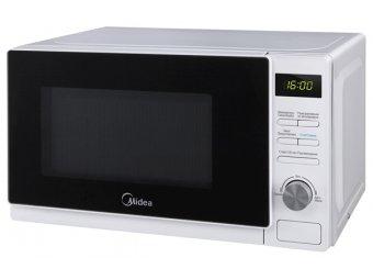 Микроволновая печь с грилем Midea C4E AG720C4E-W