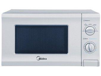 Микроволновая печь соло Midea MM720CPI-S