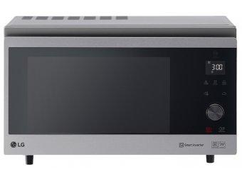 Микроволновая печь LG MJ-3965AIS
