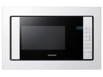 Встраиваемая микроволновая печь Samsung FW87SUW