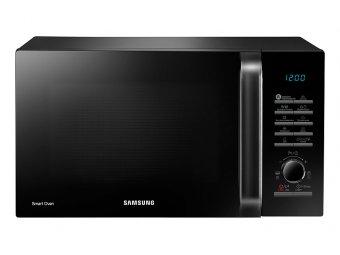 Микроволновая печь с грилем и конвекцией Samsung MC28H5135CK