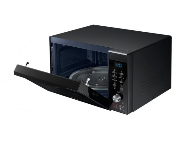 Микроволновая печь с грилем и конвекцией Samsung MC32K7055CK