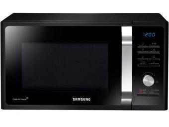 Микроволновая печь Samsung MG23F302TQK