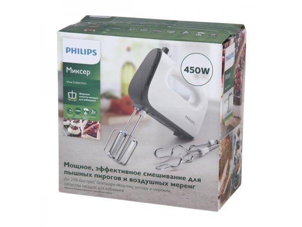 Миксер Philips HR3740/00