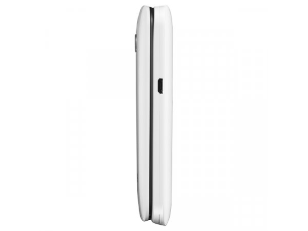 Мобильный телефон Alcatel One Touch 2051D Pure White