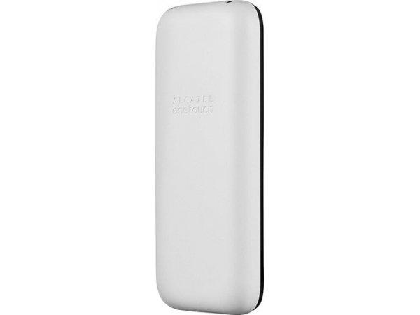 Мобильный телефон Alcatel One Touch 1020D Pure White