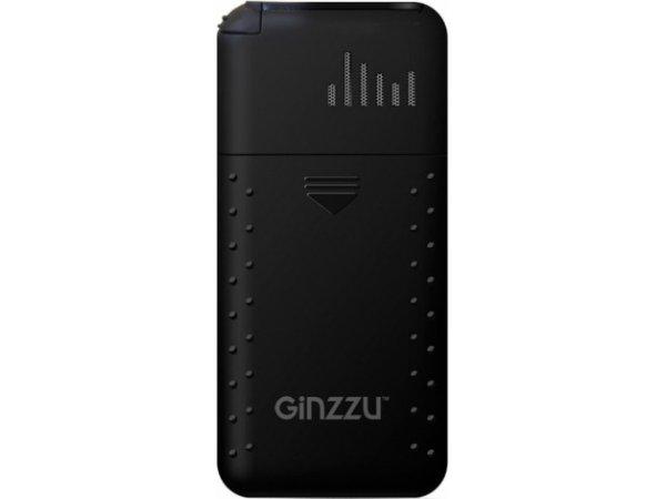 Мобильный телефон Ginzzu MB505 Black