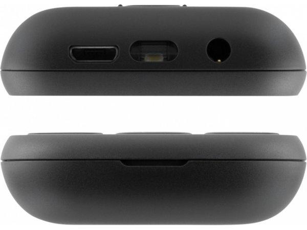 Мобильный телефон Nokia 130 Dual sim (2017) Black