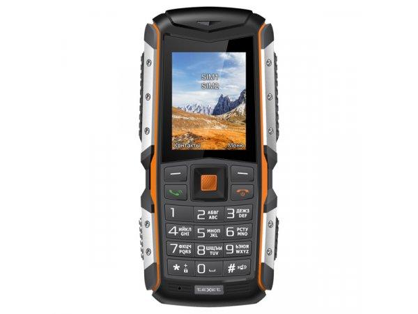 Мобильный телефон teXet TM-513R