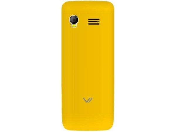 Мобильный телефон Vertex D503 Yellow