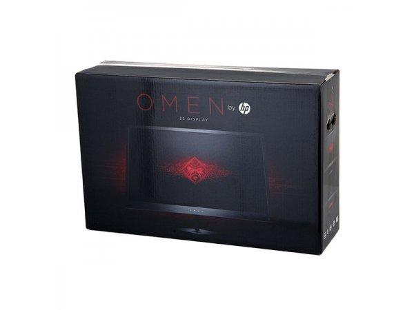 Монитор игровой HP OMEN 25 (Z7Y57AA)