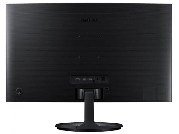Монитор Samsung C27F390FHI