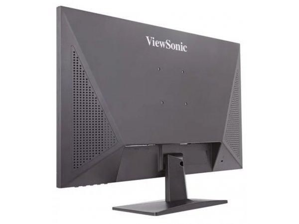 Монитор Viewsonic VA2407H 23.6 Black