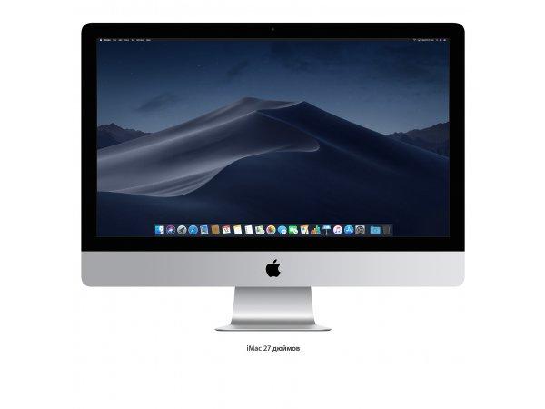 Apple iMac 21.5 Z0VY/1 i5/8GB/256GB-SSD/RPro-560X