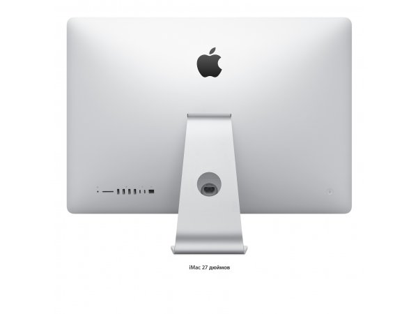 "Моноблок 21.5"" Apple iMac Z0VY/8 (Retina 4K, середина 2019 г.) i5/32GB/1TB-FD/RP560X"