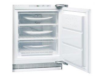 Встраиваемый морозильник Hotpoint/Ariston BFS 1222.1