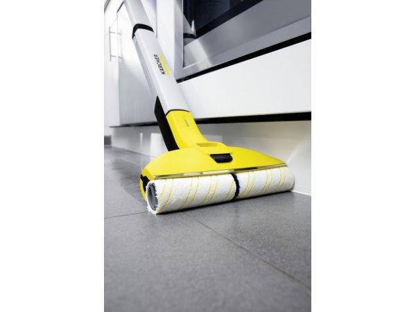 Аппарат для влажной уборки Karcher FC 3 Cordless