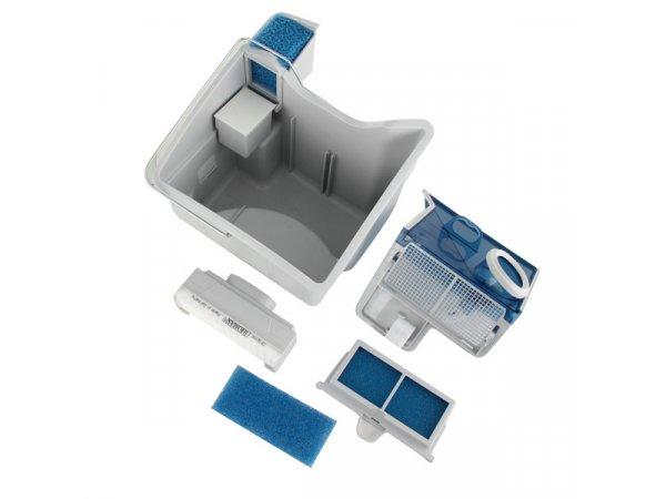 Моющий пылесос Thomas Twin Helper Aquafilter 788557