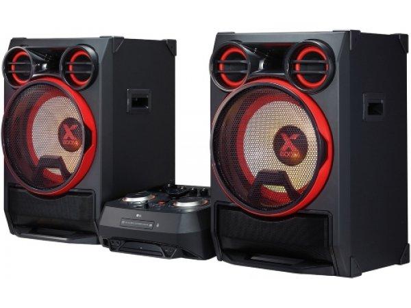 Музыкальный центр LG X-Boom CK99