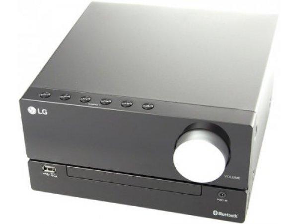Музыкальный центр Micro LG CM2460