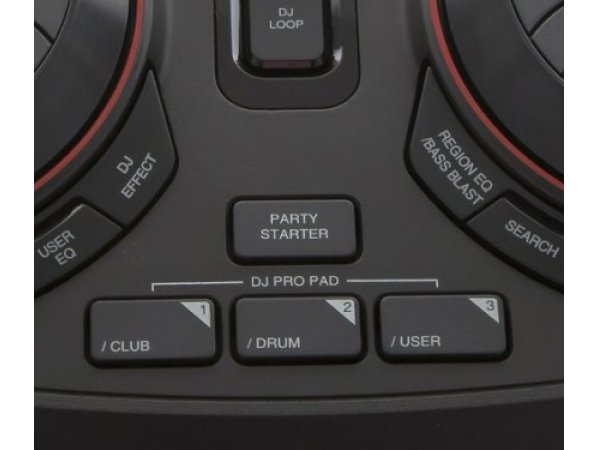 Музыкальный центр LG XBOOM OK65