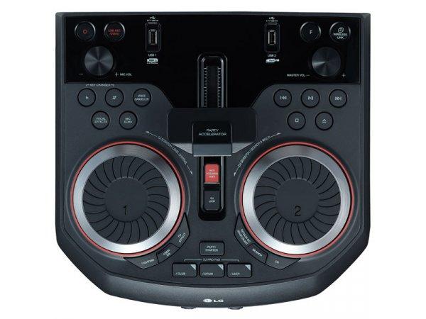 Музыкальная система Midi LG XBOOM OK85