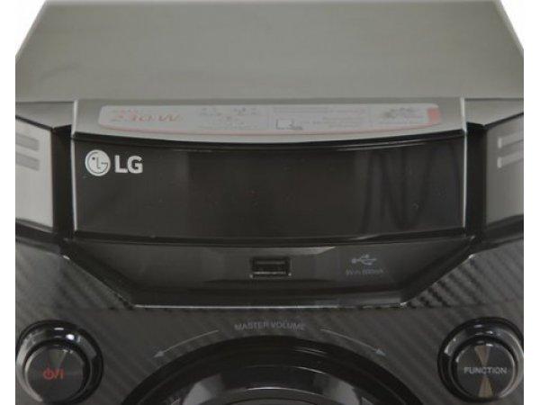 Музыкальный центр LG CM4360