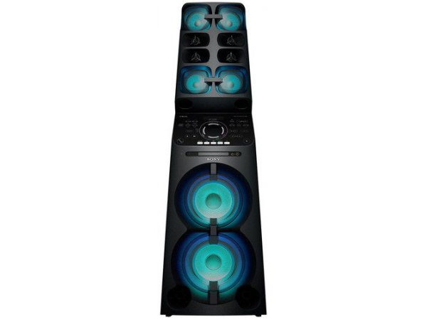Музыкальная система Midi Sony MHC-V90DW/M