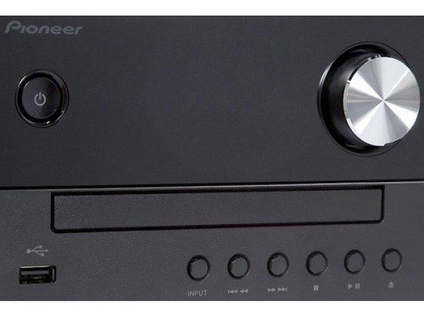 Музыкальный центр Pioneer X-EM26-B