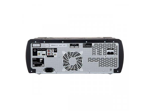 Музыкальная система Sony HCD-SHAKE-X10D