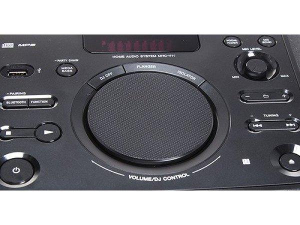 Sony MHC-V11 – купить аудиосистему, сравнение цен интернет-магазинов ... 4aea12108a8
